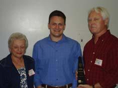 Jaffee Award