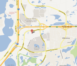 Wyndham Vacation Ownership Corporate Office (Former Harcourt Building)  6277 Sea Harbor Drive Orlando, FL 32821